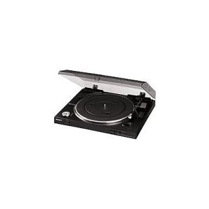Sony PS-LX250H turntable review