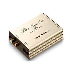 best turntable preamp