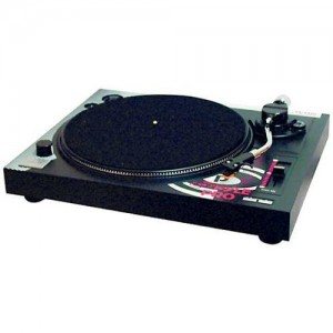 best turntables under 100
