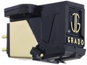Grado Gold Cartridge Review