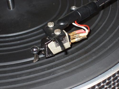 turntable setup & Turntable Setup: Setting Tracking Force \u0026 Anti-Skate | Best ...