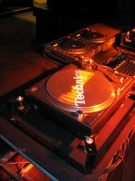 Best DJ Turntables