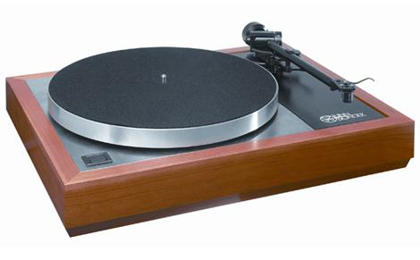 best vintage turntables