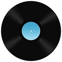 vinyl records, vinyl LPs